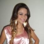 Isis Fernanda Nogueira de Jesus (Estudante de Odontologia)