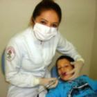Dra. Magna Araujo Silva (Cirurgiã-Dentista)