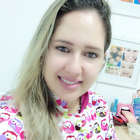 Dra. Cristiane da Silva Urel (Cirurgiã-Dentista)