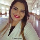 Pamela Rodrigues Moreira (Estudante de Odontologia)