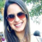 Amanda Fernandes Faleiro Mesquita (Estudante de Odontologia)
