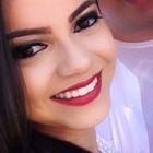 Kalyne Morais de Oliveira (Estudante de Odontologia)