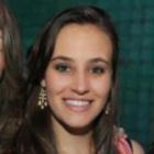 Caroline Dall'agnol Rossi (Estudante de Odontologia)