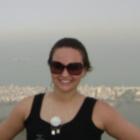Mariah Teixeira Blum (Estudante de Odontologia)