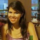 Winilya de Abreu (Estudante de Odontologia)