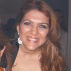 Dra. Rogeria Cristina Trevelato (Cirurgiã-Dentista)