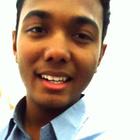 Junior Ribeiro (Estudante de Odontologia)