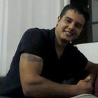 Marino Filho (Estudante de Odontologia)
