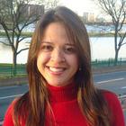 Dra. Thayanne Monteiro Ramos Oliveira (Cirurgiã-Dentista)