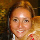 Dra. Anahy Keiko Cabral (Cirurgiã-Dentista)