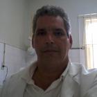 Dr. João Luiz de Souza Rangel (Cirurgião-Dentista)