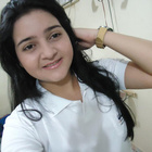 Janine de Almeida (Estudante de Odontologia)