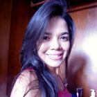 Thaysa dos Santos Souza (Estudante de Odontologia)