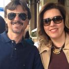 Dra. Silvia Regina Pereira Rodrigues Calixto Alves (Cirurgiã-Dentista)