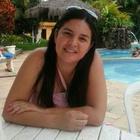 Carla Aparecida da Conceição Farias (Estudante de Odontologia)