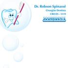 Dr. Robson Spinasse (Cirurgião-Dentista)