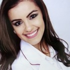 Dra. Tatiana Ortega Troglio (Cirurgiã-Dentista)