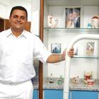 Dr. Aurino Soares Cayres Filho (Cirurgião-Dentista)