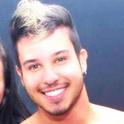Rafael Regis (Estudante de Odontologia)
