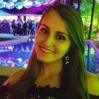 Nathália de Oliveira (Estudante de Odontologia)