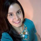 Ana Rebeca Santos da Costa (Estudante de Odontologia)