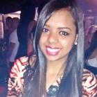 Sabrina Tailane (Estudante de Odontologia)