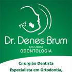 Dr. Denes Alves Brum (Cirurgião-Dentista)