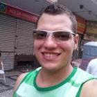 Edsandro Neto (Estudante de Odontologia)
