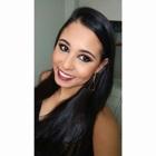 Ramunielle dos Santos Ferreira (Estudante de Odontologia)