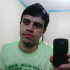 Jose Janio de Oliveira Santos (Estudante de Odontologia)