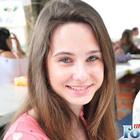 Morgana Vilani (Estudante de Odontologia)