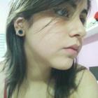 Jordana Floriano (Estudante de Odontologia)