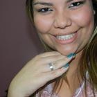 Lívia Maria Avelar de Souza (Estudante de Odontologia)