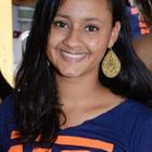 Rebeca Costa (Estudante de Odontologia)