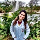 Dra. Amanda Cecília Albuquerque (Cirurgiã-Dentista)