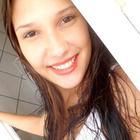 Thiara Cerqueira dos Santos (Estudante de Odontologia)