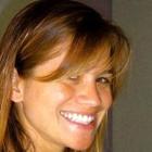 Dra. Rebeca Passeri (Cirurgiã-Dentista)