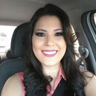 Maéli Cristina de Siqueira Costa (Estudante de Odontologia)