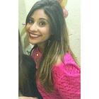 Larissa Silva (Estudante de Odontologia)