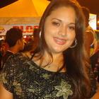 Jucimaria Lima de Oliveira (Estudante de Odontologia)