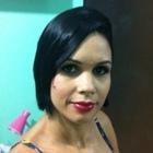 Aline Diniz Barreto de Souza (Estudante de Odontologia)