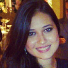 Carla Cristiane Yamamoto Benzoni (Estudante de Odontologia)