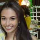 Rúbia Alexandra Barão (Estudante de Odontologia)