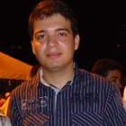 André de Oliveira (Estudante de Odontologia)