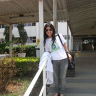 Thaiane Bezerra Gonçalves (Estudante de Odontologia)