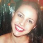 Sabrina Ferraz (Estudante de Odontologia)