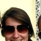 Katiane Cavagnoli Ghinzelli (Estudante de Odontologia)