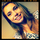 Patricia Balta (Estudante de Odontologia)