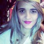 Thalyta Silva' (Estudante de Odontologia)