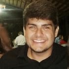 Ivan Modesto Morais de Sousa (Estudante de Odontologia)